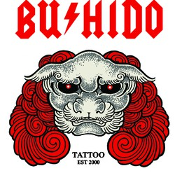 Bushido Tattoo