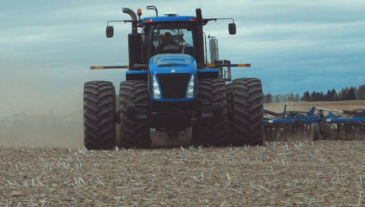 An Alberta Farm