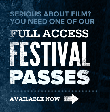 Buy a Festival Pass!