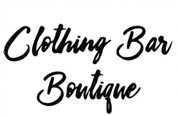 The Clothing Bar Boutique